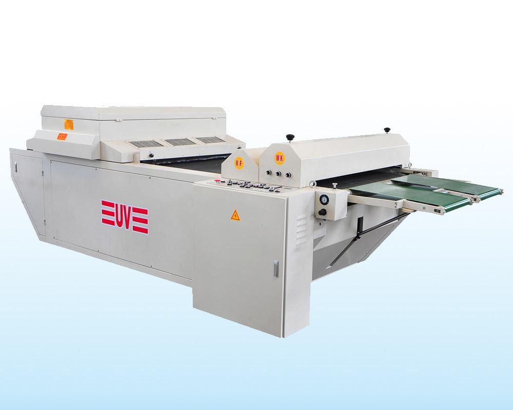 UV-900/1200 UV Curing Machine