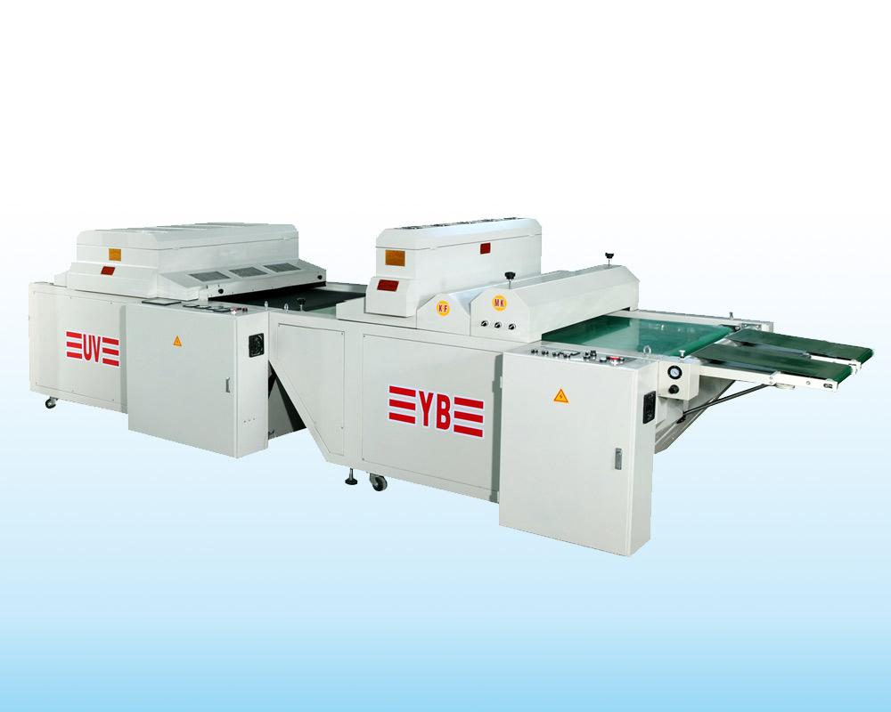 UV-900SF/1200 SFSnowflake Curing Machine